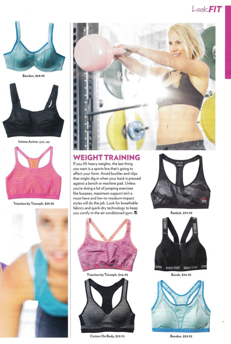 Women's Fitness Clipping 2