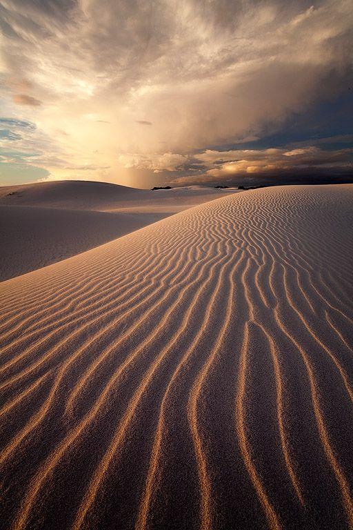Atlantis Dunes, Western Cape, South Africa