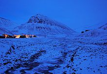 Polar night - Wikipedia, the free encyclopedia- info for North Pole pitstop