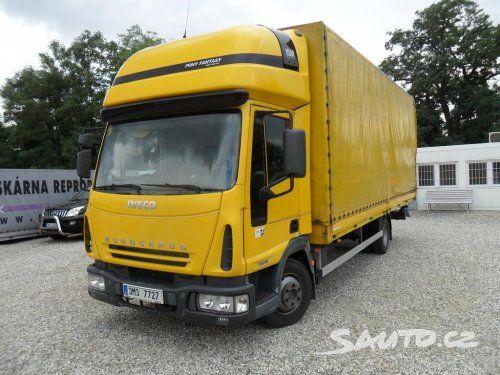 Iveco ML 75E15 - Sauto.cz