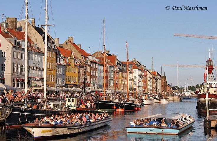 What to see in Copenhagen: first port in a Baltic Sea cruise