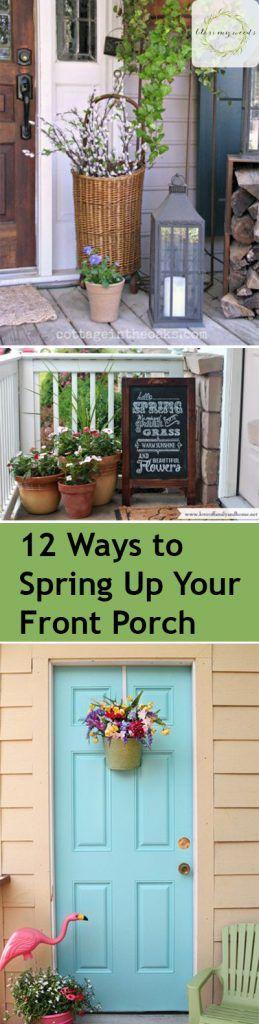 best 25+ summer porch decor ideas on pinterest | summer porch