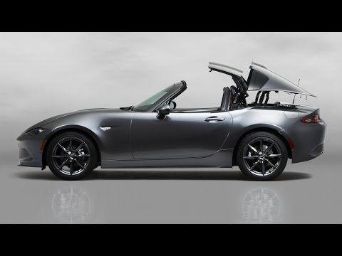 Wheeler dealers France Mazda MX 5 - YouTube