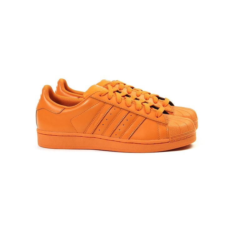 new arrival 5778a b42bc ... CNCPTS Adidas Superstar Supercolor Pack (Orange) Baskets ...