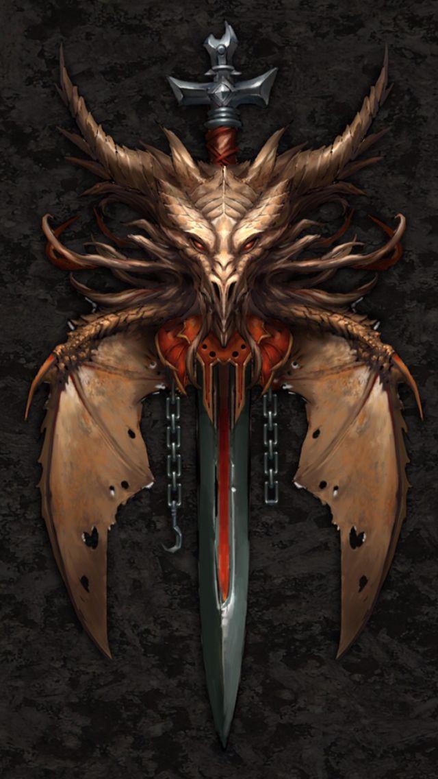 Espada de dragon 2