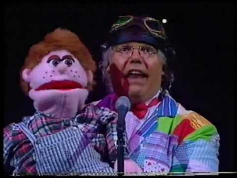 "Roy 'Chubby' Brown - ""The Santa Claus Song"" my husband sings this to me all the time!"
