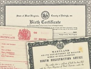 Search Birth Records and More! - MyHeritage