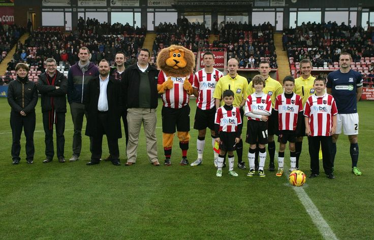 1.Exeter City Vs Southend