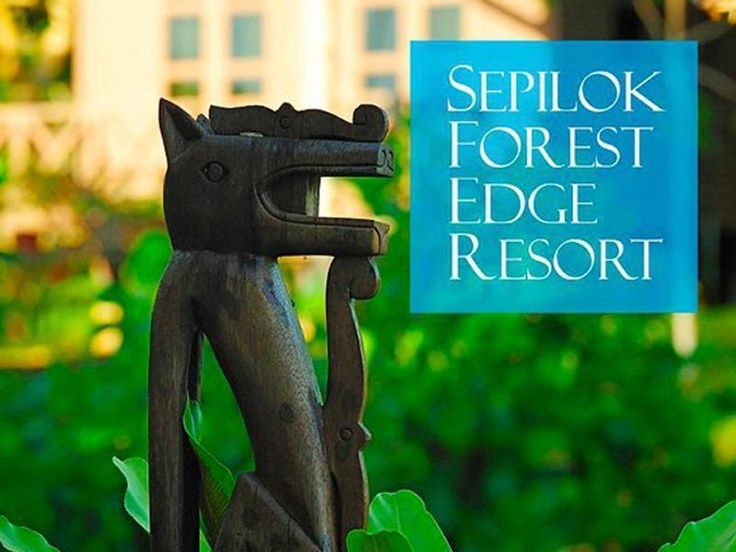 Sandakan Sepilok Forest Edge Resort Malaysia, Asia The 3-star Sepilok Forest Edge Resort offers comfort and convenience whether you're on business or holiday in Sandakan. Featuring a complete list of amenities, guests will find their stay at the property a comfortable one. Take advantage of the hotel's daily housekeeping, fax machine, photocopying, printer, taxi service. Comfortable guestrooms ensure a good night's sleep with some rooms featuring facilities such as air conditi...