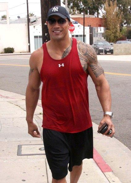 Duane Johnson, The Rock ❤ www.healthylivingmd.vemma.com ❤