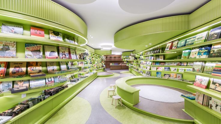 ALTLIFE NINGBO BOOKSTORE - Picture gallery