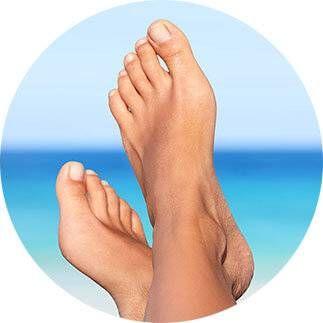 Profesionální ortopedická léčba Foot Fix Pro proti vbočeným palcům