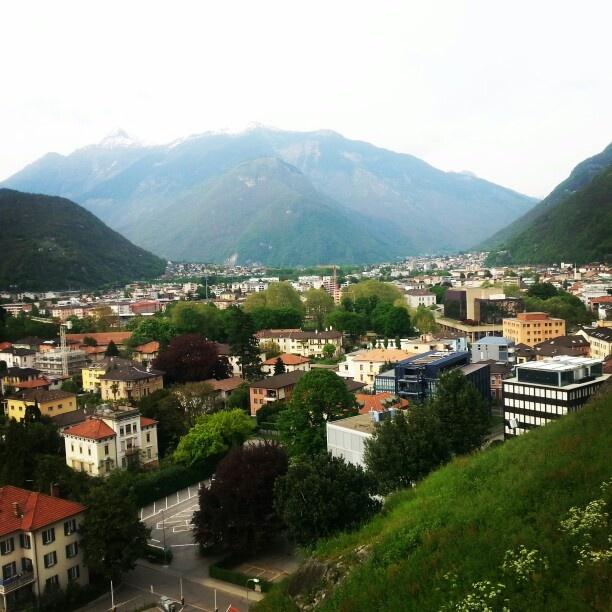 Belizonna, Switzerland ♡