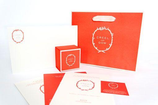 creelandgrow_06: Colors Impact, Branding Packaging, Gow Identity, Graphics Design, Packaging Design Inspiration, Branding Identity, Hovard Design, Branding Logos, Identity Packaging