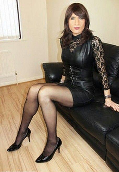 Pretty Gurl | Feminine men's corner | Crossdressers ...