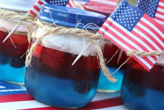 Six Sisters' Stuff: 35 Fun 4th of July Recipes