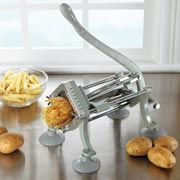 Giveaway: Restaurant-Quality French Fry Cutter | Leite's Culinaria