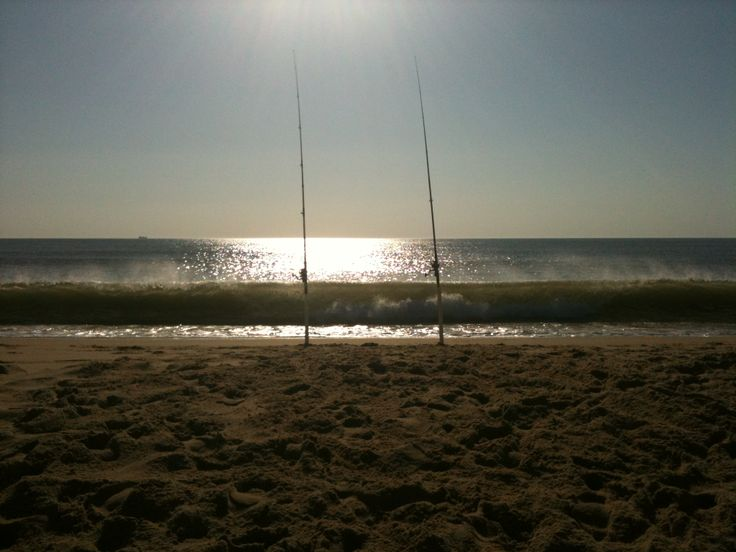 1000 images about delaware beaches daycation on pinterest for Delaware surf fishing