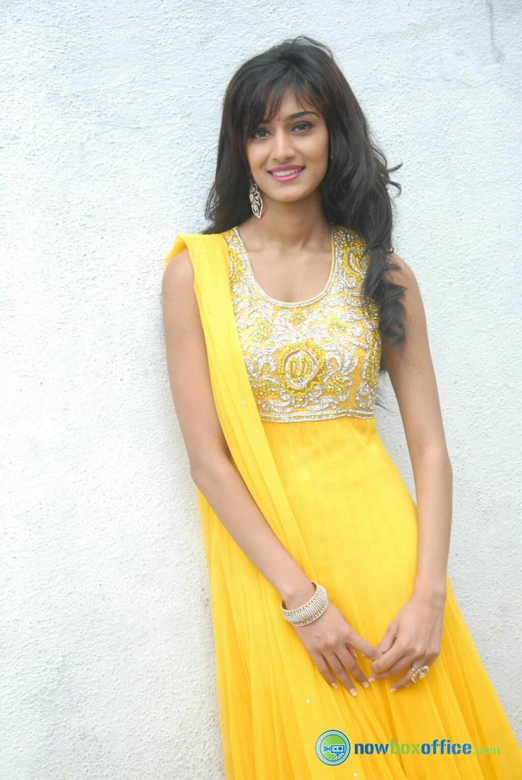 erica fernandes age height pictures