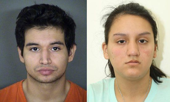 Texas Couple is Arrested for the Brutal Sexual Assault of a 1-Year-Old Girl - http://viralfeels.com/texas-couple-is-arrested-for-the-brutal-sexual-assault-of-a-1-year-old-girl/