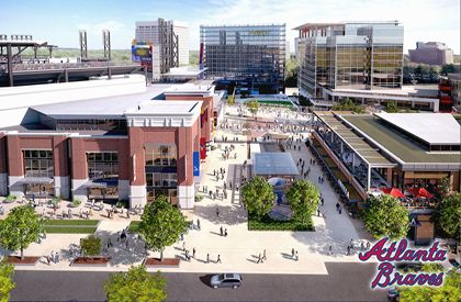 mybeerbuzz.com - Bringing Good Beers & Good People Together...: Atlanta Braves SunTrust Park Will Have Year-Round ...