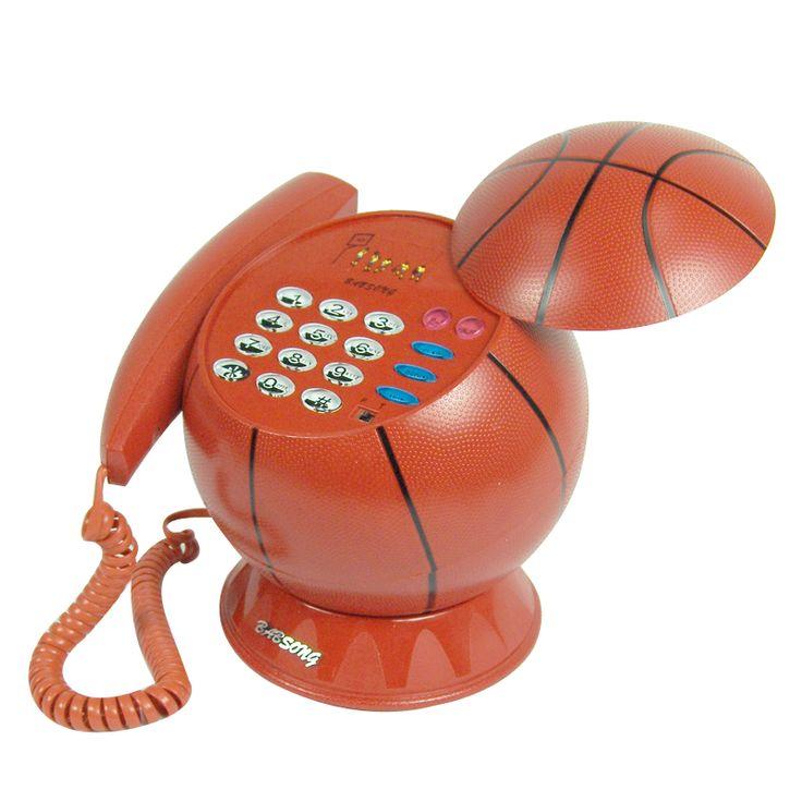 Basket Ball Phone