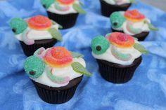 turtle-cupcakes4, has some good ideas.
