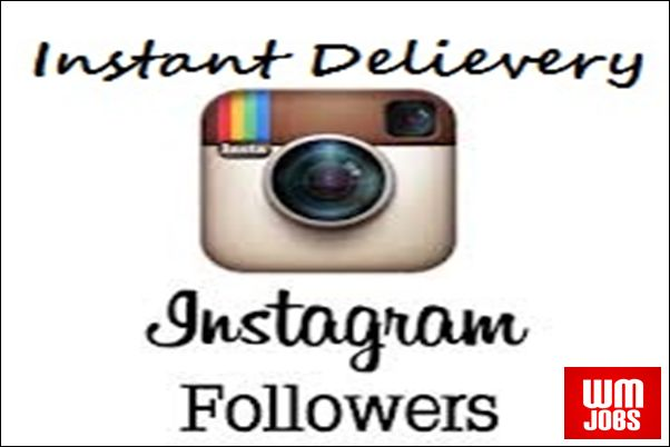 Top Fiverr Alternative Service: Good Quality Instagram Likes - World Micro Jobs