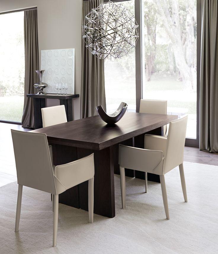 Contempo Dining Room Decor