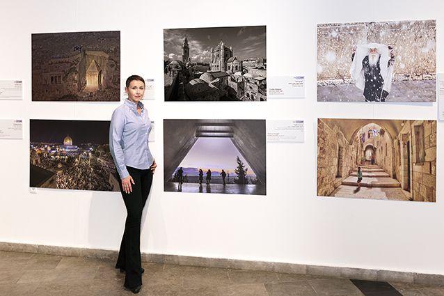 JerusaLENS  The Jerusalem International Photography Challenge Exhibition at the Ammunition Hill. - collective exhibition #JerusaLENS #Jerusalem #InternationalPhotographyChallenge #Exhibition  #AmmunitionHill #KatarzynaSikora #KaśkaSikora #Sikora #KaskaPhoto #wystawy