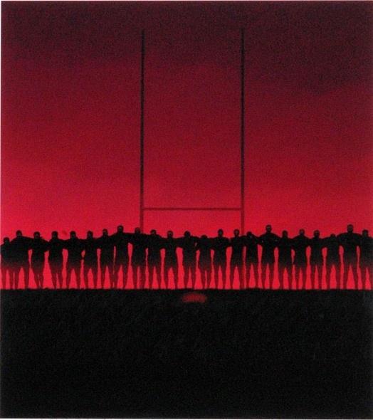 Rock Rugby Facebook