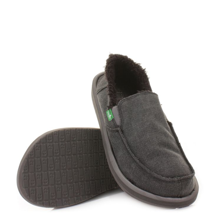 Sanuk Mens Slippers