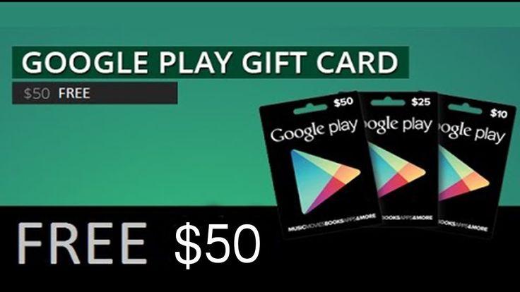 Free google play codes no survey no human verification