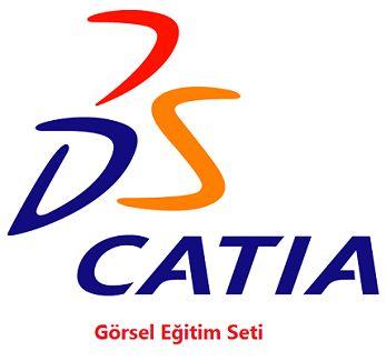 Catia v5 Görsel Eğitim Seti Türkçe » DownloadTR | Full Download,Ücretsiz Download,Sınırsız Download