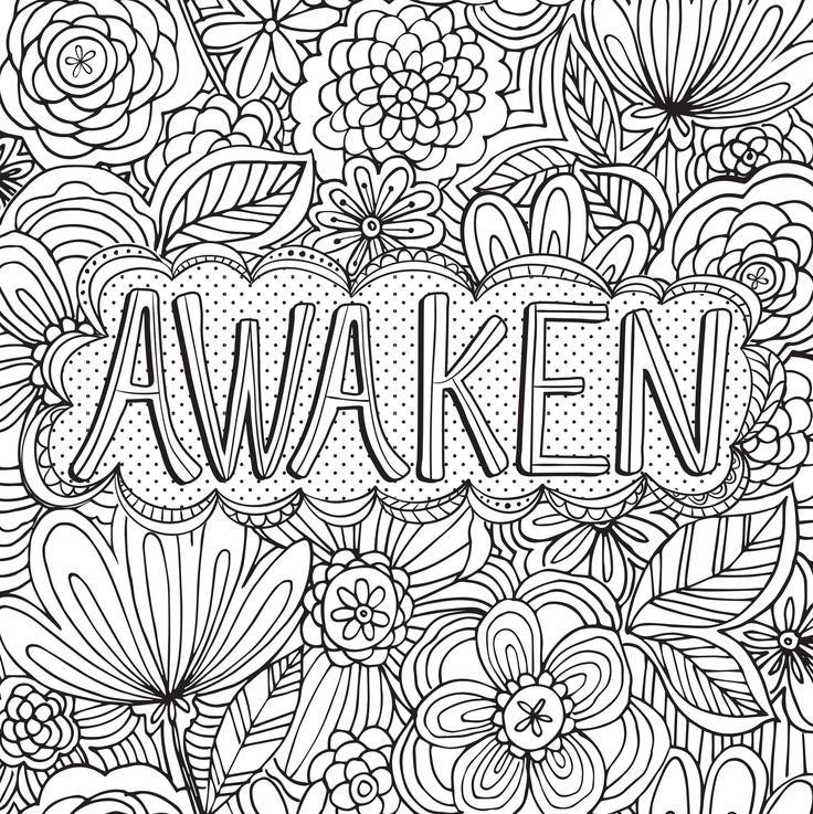 17 Best Images About Printable Coloring On Pinterest