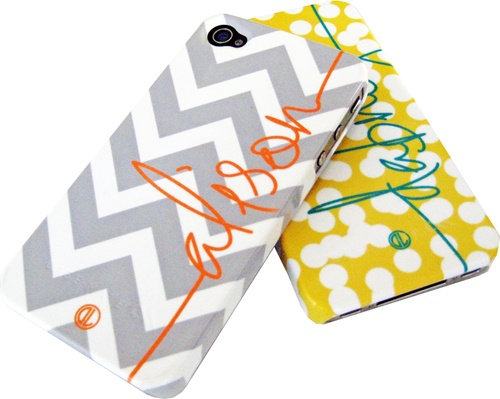 I'm dying to have this cell phone case for my new phone!  It's by Dabney Lee!  Bomb Diggity....