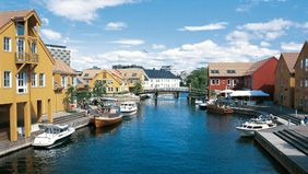 #MSC #Cruises to #Kristiansand, #Norway. #NorthernEurope #MSCCruisesUSA
