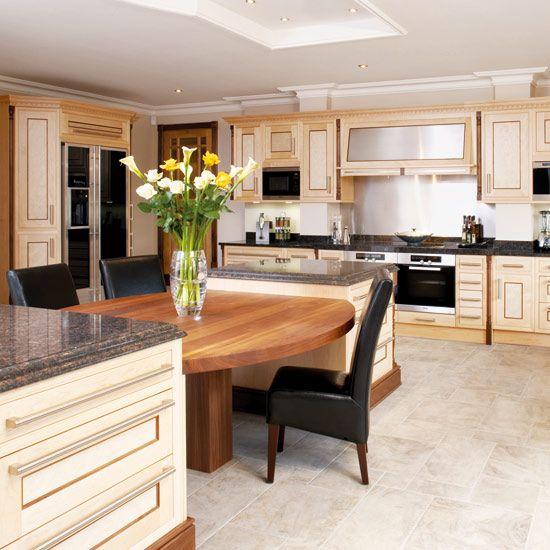 2945 best Kitchens & Bathrooms We Love! images on Pinterest ...