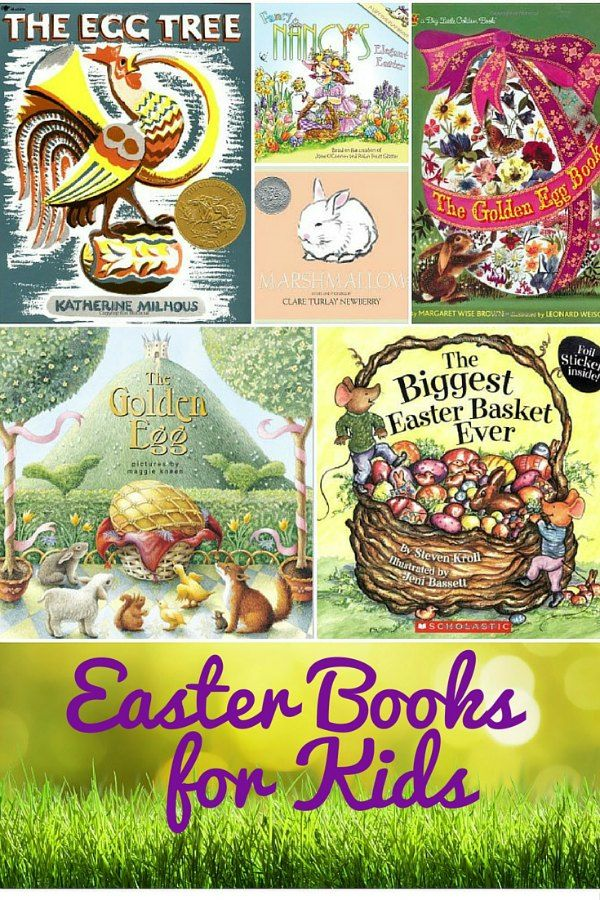 The 25 best easter books ideas on pinterest easter activities are you ready to fill those easter baskets what about adding a book to your negle Image collections