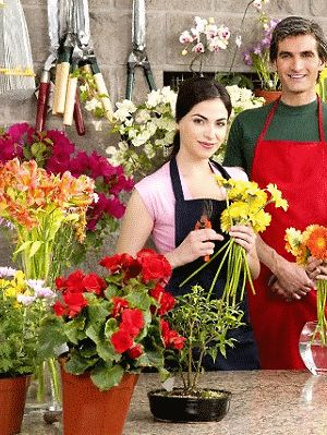 How to open a flower store
