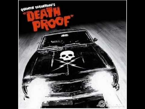 Death Proof bar scene (Eli Roth & Michael Bacall)