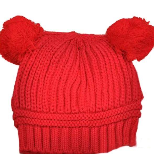 $1.73 (Buy here: https://alitems.com/g/1e8d114494ebda23ff8b16525dc3e8/?i=5&ulp=https%3A%2F%2Fwww.aliexpress.com%2Fitem%2FRetail-Wholesale-Factory-Price-Kids-Baby-Warm-Crochet-Hat-Knit-Two-Balls-Beanie-Knit-Sweater-Cap%2F32310483990.html ) Retail Wholesale Factory Price! Kids Baby Warm Crochet Hat Knit Two Balls Beanie Knit Sweater Cap Earflap Hat for just $1.73