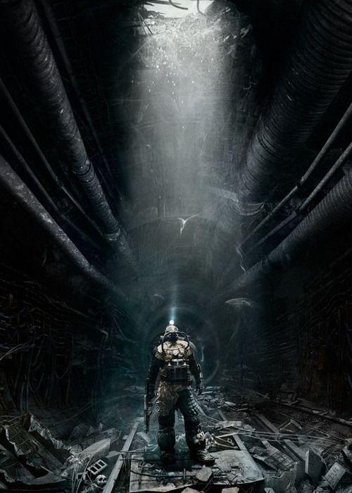 Metro: Last Light release date confirmed