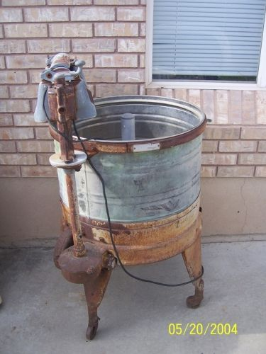 1920 Electric Washing Machine ~ Best images about vintage washing machine on pinterest