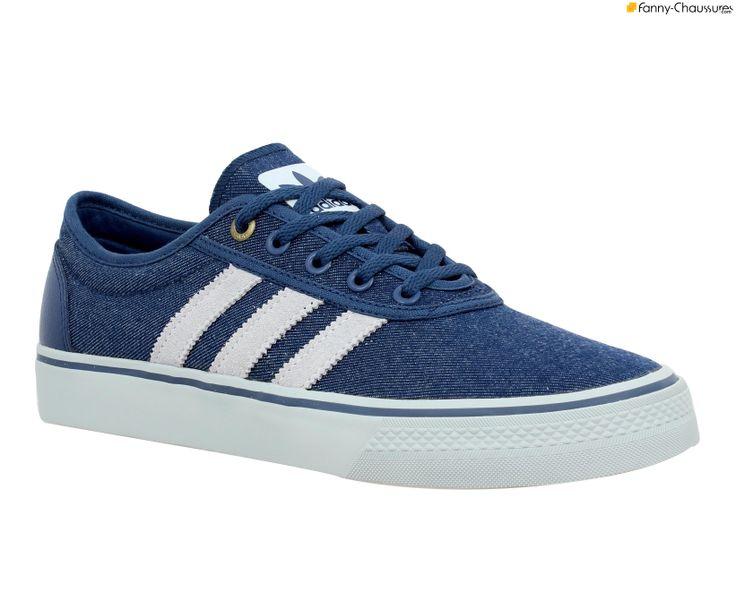 adidas chaussures homme tissu