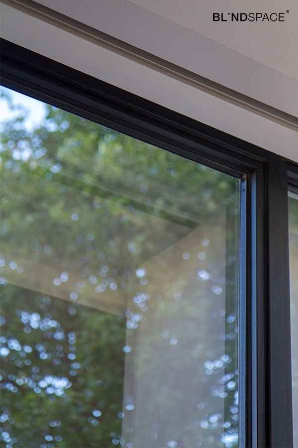 Hidden Electric Roller Blinds In London Office Blinds And Curtains Living Room Blinds Skylight Blinds