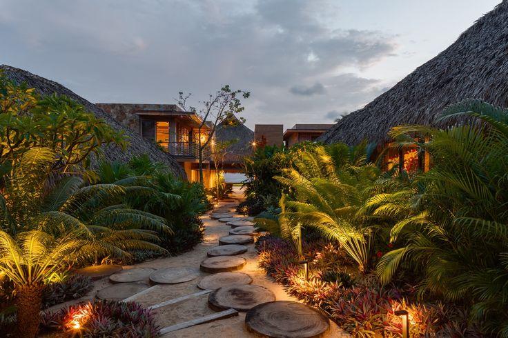 Galeria de Casa no Pacífico / Bernardi + Peschard arquitectura - 4