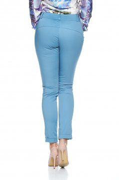 Pantaloni PrettyGirl Charming LightBlue