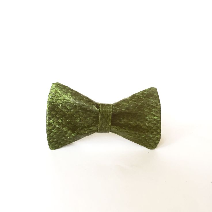 11 best fish leather bow ties fashion bow ties images on pinterest leather bow tie army green bow tie mens bowtie fish leather bow ties for men colorful ccuart Images