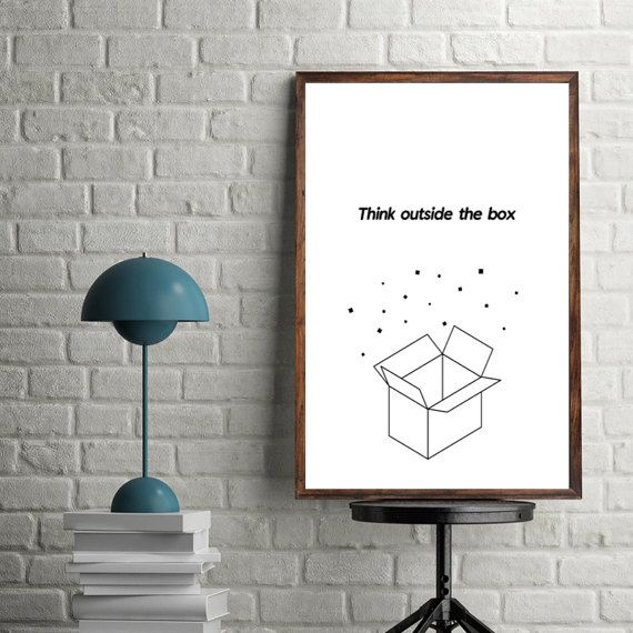 Printable Wall Art Prints Instant Download Printable by SimpleDeco Minimalist